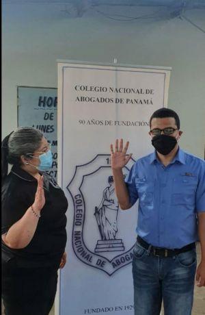 Ricardo Diaz, nuevo miembro del CNA
