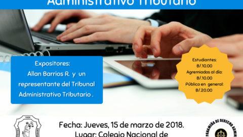 Seminario sobre Procedimiento Administrativo Tributario