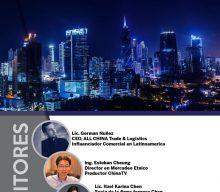 Conversatorio: Retos Culturales y Oportunidades Comerciales entre Panamá y la República Popular de China.