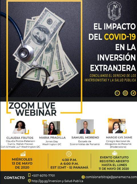 EL IMPACTO DEL COVID-19 EN LA INVERSIÓN EXTRANJERA