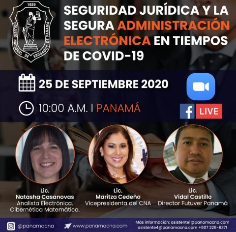 SEGURIDAD JURÍDICA Y LA SEGURA ADMINISTRACIÓN ELECTRÓNICA EN TIEMPOS DE COVID-19