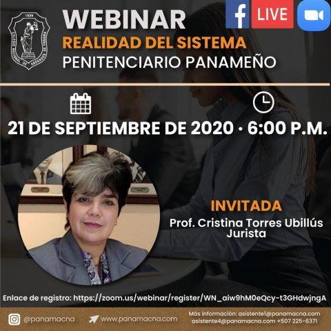 REALIDAD DEL SISTEMA PENITENCIARIO PANAMEÑO