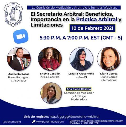 El Secretario Arbitral: Beneficios, Importancia en la Práctica Arbitral y Limitaciones